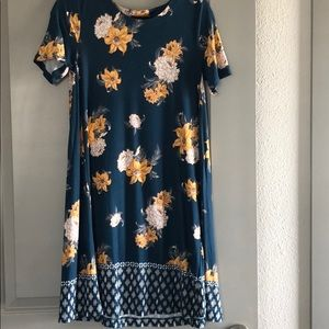 LOFT dress , like knew